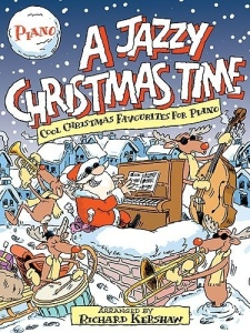 a Jazzy Christmastime