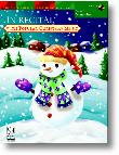 InRecitalwithPopular Christmas Music Book 5