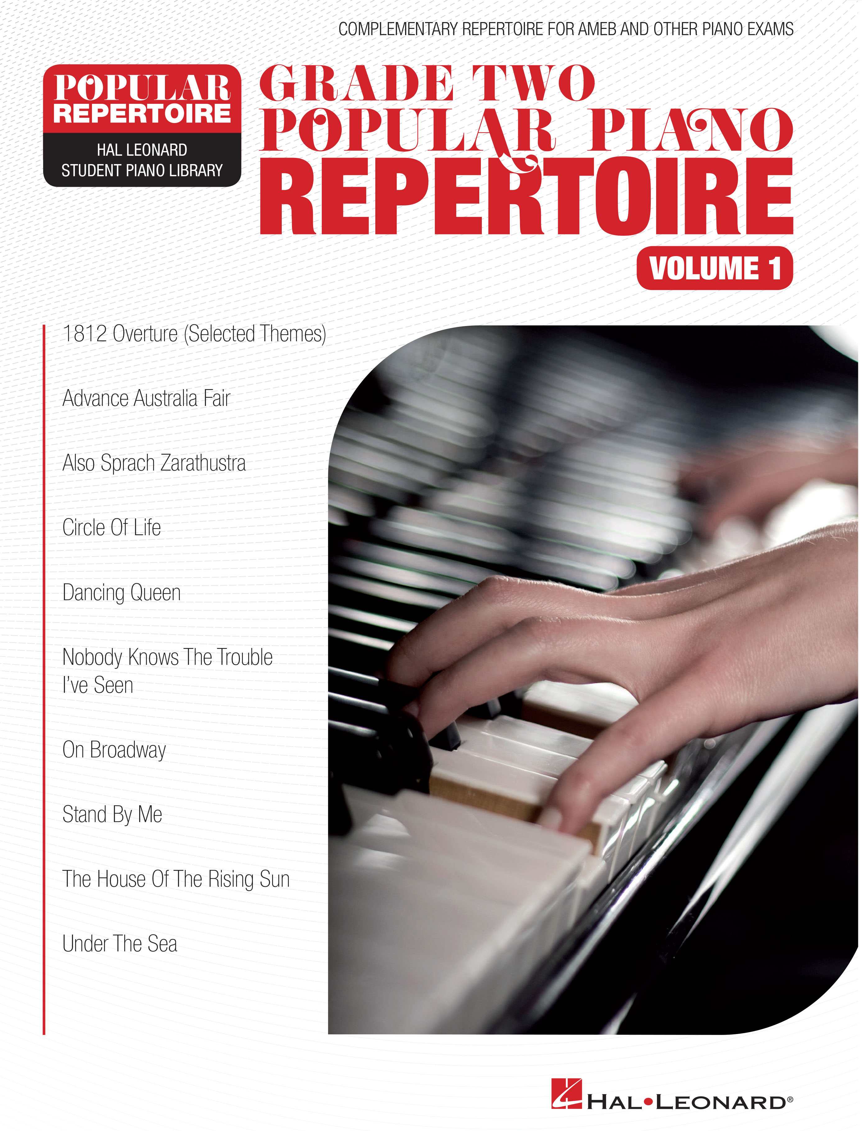 Helpful Ameb Piano Series 16 Sixth Grade Long Performance Life Music Theory & Ear Training