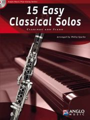 15EasyClassicalSolos