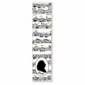 Bach Bookmark VWP0176