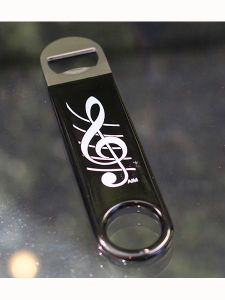 And something for your adult students! Bottle Opener 54660