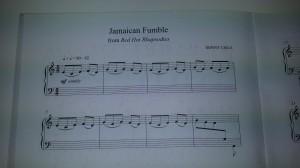 JamacianFumble